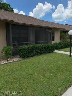 16521 Bayleaf Ln #68, Fort Myers, FL 33908 (MLS #220046483) :: The Naples Beach And Homes Team/MVP Realty