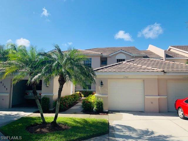 6255 Wilshire Pines Cir #1205, Naples, FL 34109 (MLS #220051034) :: Kris Asquith's Diamond Coastal Group