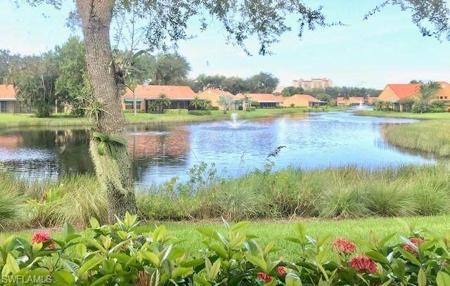 785 Reef Point Cir #82, Naples, FL 34108 (#220075075) :: Southwest Florida R.E. Group Inc