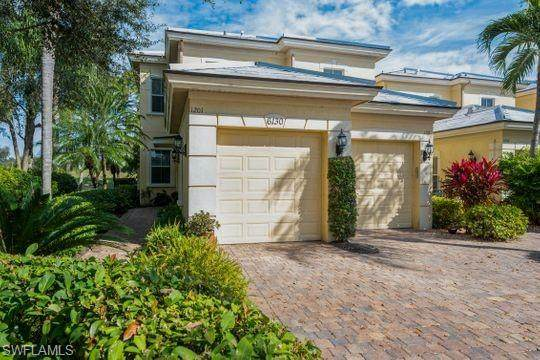 6130 Montelena Cir #1201, Naples, FL 34119 (MLS #221000487) :: Clausen Properties, Inc.