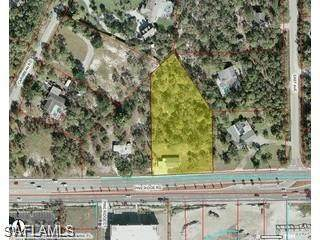 1251 Pine Ridge Rd, Naples, FL 34108 (MLS #221021035) :: Domain Realty