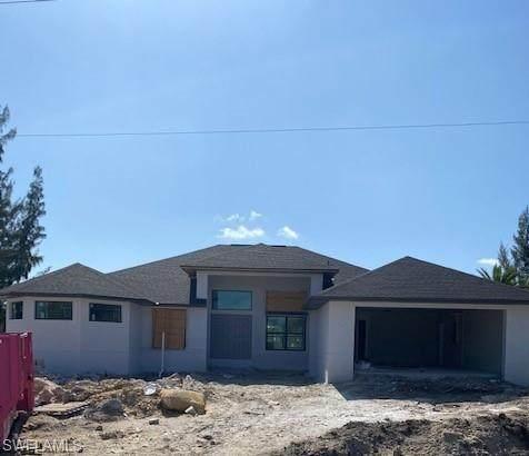 2502 SW 17th Ave, Cape Coral, FL 33914 (#221023003) :: Southwest Florida R.E. Group Inc