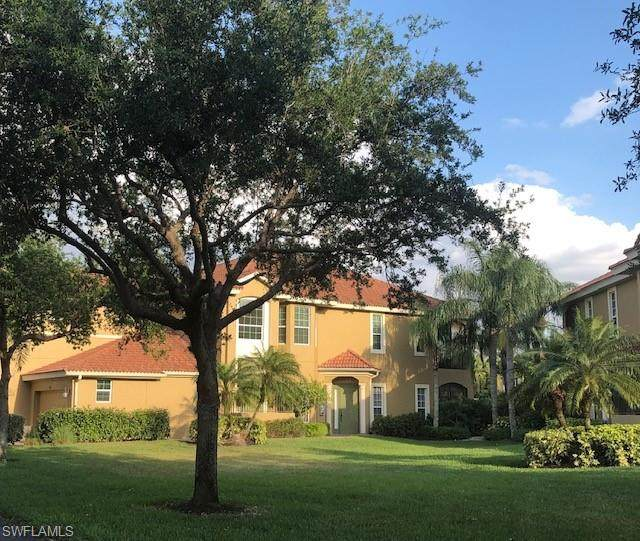 5017 Maxwell Cir 4-102, Naples, FL 34105 (MLS #221025412) :: Realty World J. Pavich Real Estate
