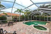1522 Whispering Oaks Cir, Naples, FL 34110 (MLS #221027696) :: Wentworth Realty Group