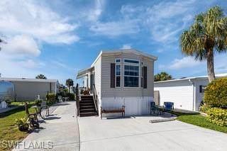 568 Cattleya Refuge #568, Naples, FL 34114 (MLS #221028817) :: Clausen Properties, Inc.
