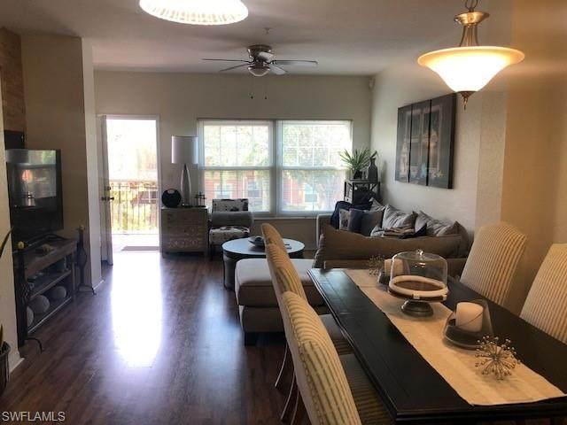23660 Walden Center Dr #208, Estero, FL 34134 (MLS #221033195) :: Realty World J. Pavich Real Estate