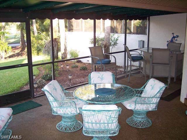 95 Cypress View Dr, Naples, FL 34113 (#221036908) :: Southwest Florida R.E. Group Inc