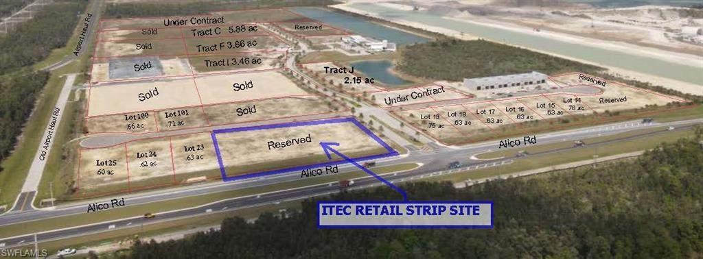 12251 ITEC Park Dr - Photo 1