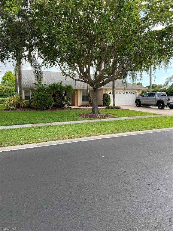 10016 Boca Ave S, Naples, FL 34109 (MLS #221041593) :: Wentworth Realty Group