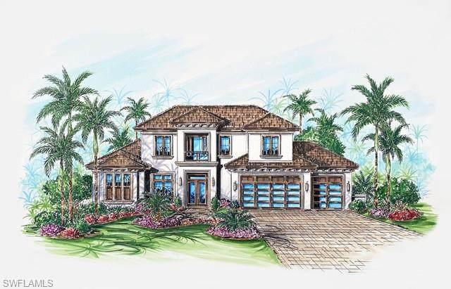 3190 Crayton Rd, Naples, FL 34103 (MLS #221044594) :: Clausen Properties, Inc.