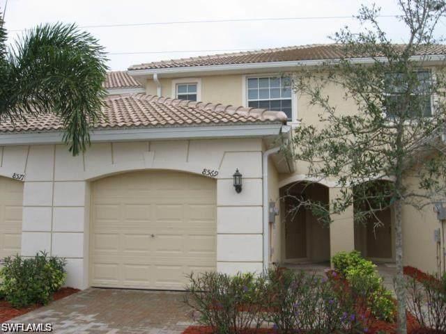 8569 Athena Ct, Lehigh Acres, FL 33971 (MLS #221053169) :: Realty World J. Pavich Real Estate