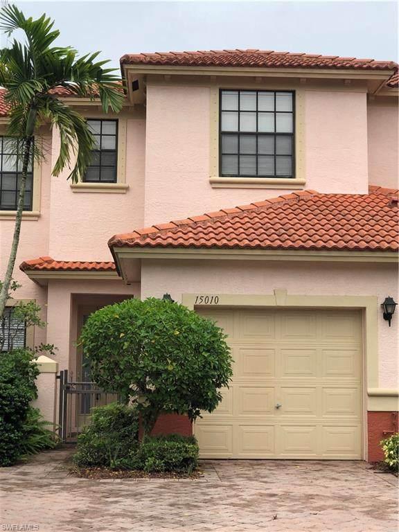 15010 Summit Place Cir #4, Naples, FL 34119 (#221056823) :: Southwest Florida R.E. Group Inc