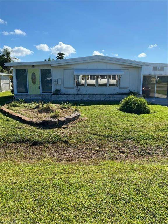 302 Rookery Rd, Naples, FL 34114 (#221069847) :: REMAX Affinity Plus