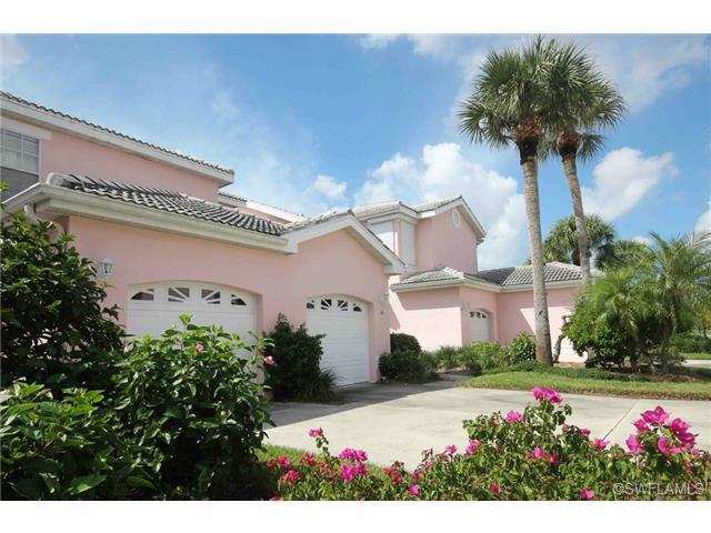 13000 Castle Harbour Dr J9, Naples, FL 34110 (MLS #213504774) :: The New Home Spot, Inc.