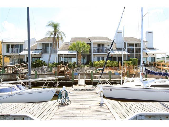 820 River Point Dr #3, Naples, FL 34102 (#213505558) :: Homes and Land Brokers, Inc