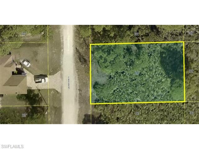 463 Lackey Ave S, Lehigh Acres, FL 33974 (MLS #214004737) :: The New Home Spot, Inc.