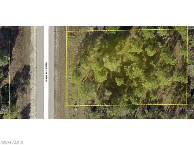 321 Genoa Ave S, Lehigh Acres, FL 33974 (MLS #214004777) :: The New Home Spot, Inc.