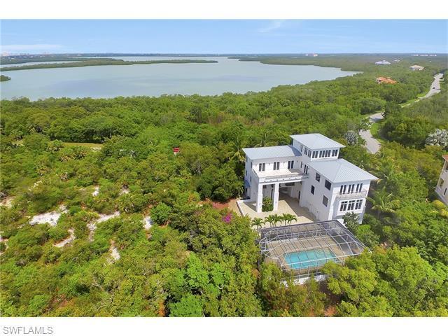 1078 Blue Hill Creek Dr, Marco Island, FL 34145 (MLS #215007111) :: The New Home Spot, Inc.