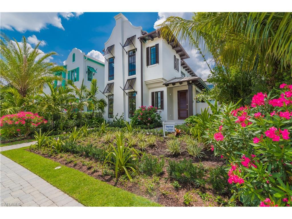 922 9th Ave S, Naples, FL 34102 (MLS #215012766) :: The New Home Spot, Inc.