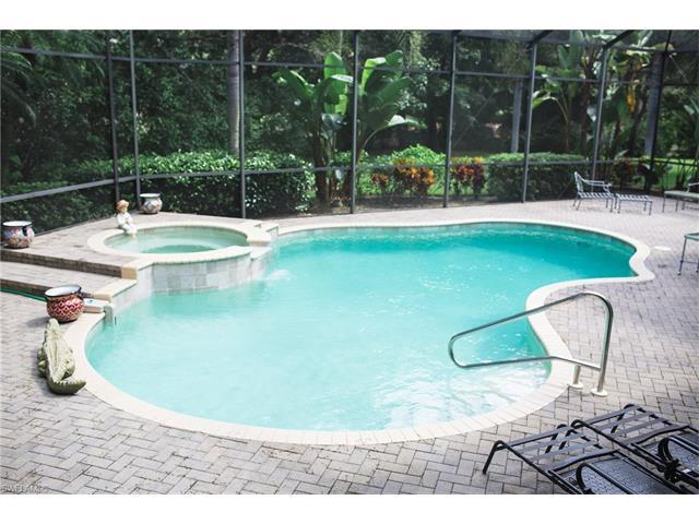 6676 Glen Arbor Way, Naples, FL 34119 (#215017756) :: Homes and Land Brokers, Inc