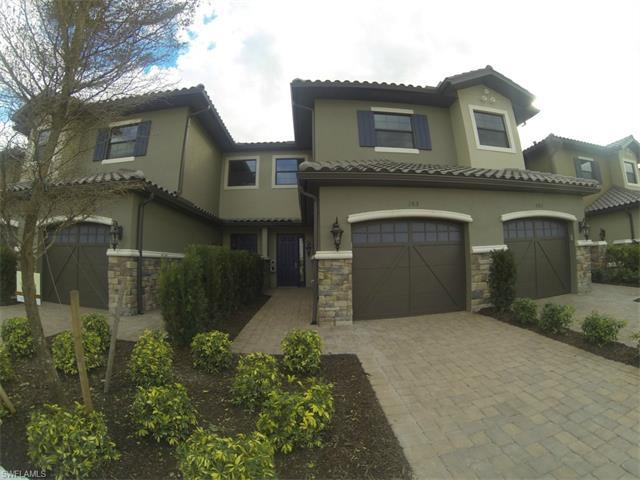 8756 Bellano Ct 1-102, Naples, FL 34119 (#215022261) :: Homes and Land Brokers, Inc