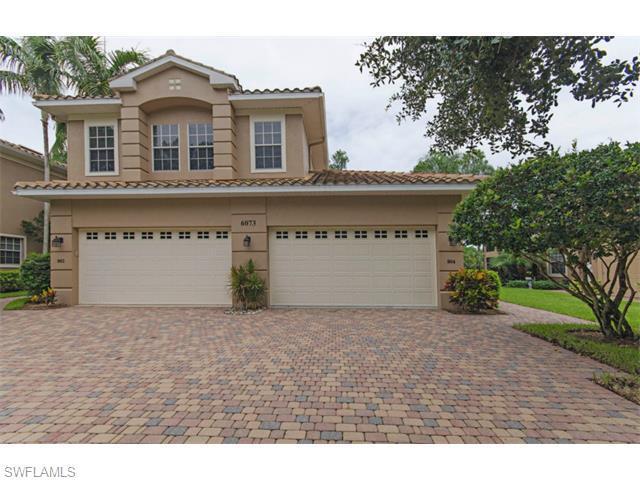 6073 Ashford Ln 8-804, Naples, FL 34110 (MLS #215034843) :: The New Home Spot, Inc.