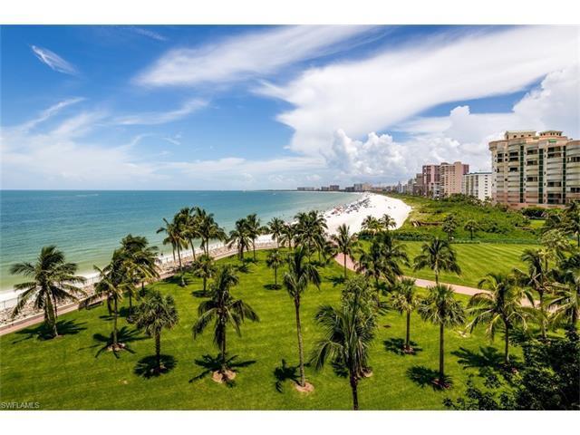 960 Cape Marco Dr #503, Marco Island, FL 34145 (MLS #215037724) :: The New Home Spot, Inc.