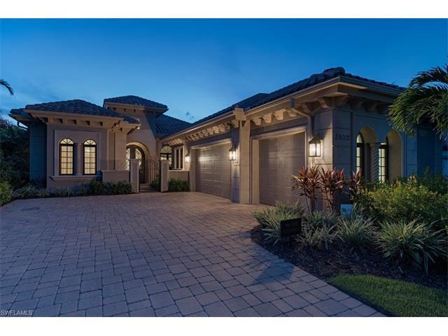 29002 Blaisdell Dr, Naples, FL 34119 (MLS #215048899) :: The New Home Spot, Inc.