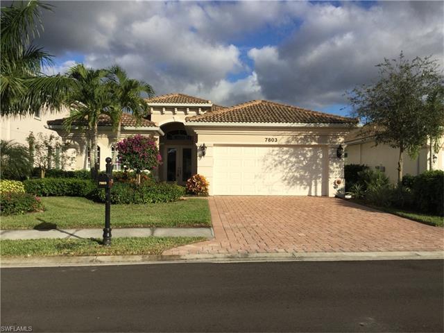 7803 Martino Cir SW, Naples, FL 34112 (MLS #215053356) :: The New Home Spot, Inc.
