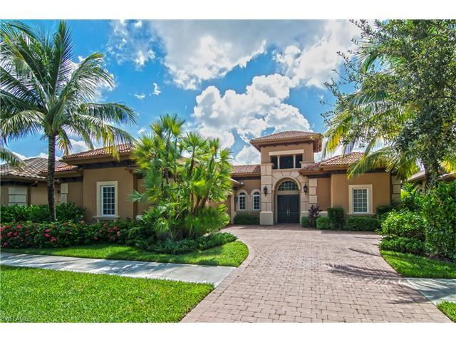 8894 Shenendoah Cir, Naples, FL 34113 (MLS #215054039) :: The New Home Spot, Inc.