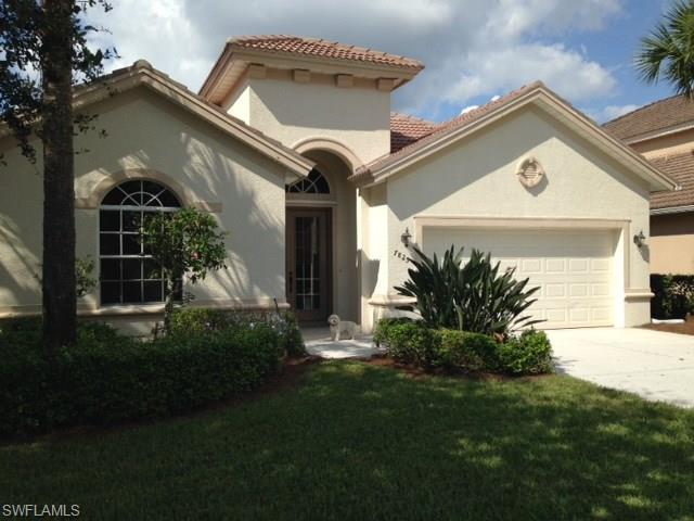 7825 Founders Cir, Naples, FL 34104 (MLS #215054237) :: The New Home Spot, Inc.