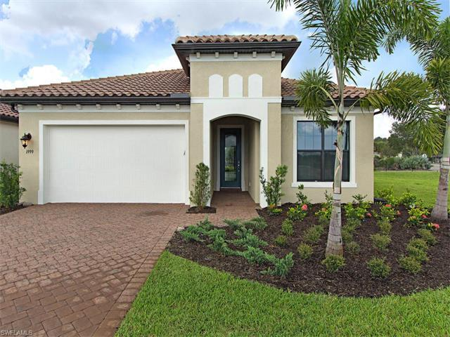 1999 Mustique St, Naples, FL 34120 (#215054575) :: Homes and Land Brokers, Inc
