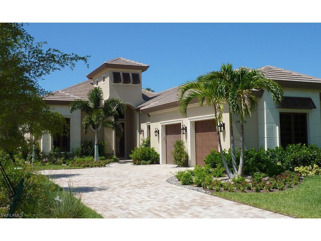 28571 La Caille Dr, Naples, FL 34119 (MLS #215057729) :: The New Home Spot, Inc.