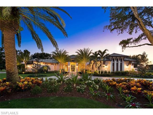 13680 Pondview Cir, Naples, FL 34119 (MLS #215058851) :: The New Home Spot, Inc.