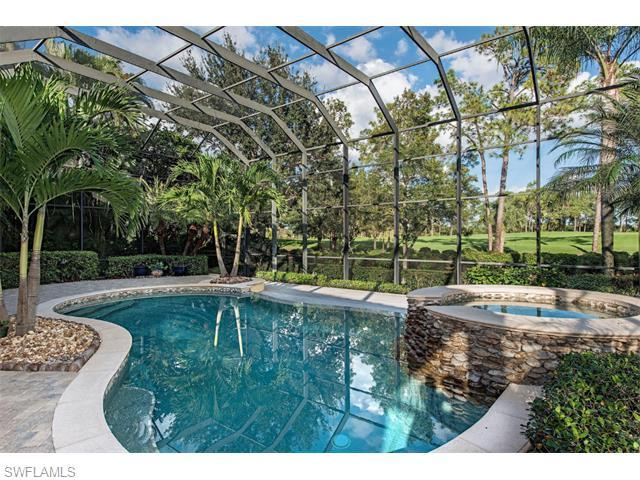 15414 Milan Way, Naples, FL 34110 (#215060378) :: Homes and Land Brokers, Inc