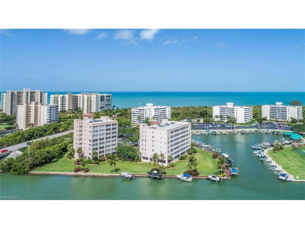 33 Bluebill Ave #303, Naples, FL 34108 (MLS #215065880) :: The New Home Spot, Inc.