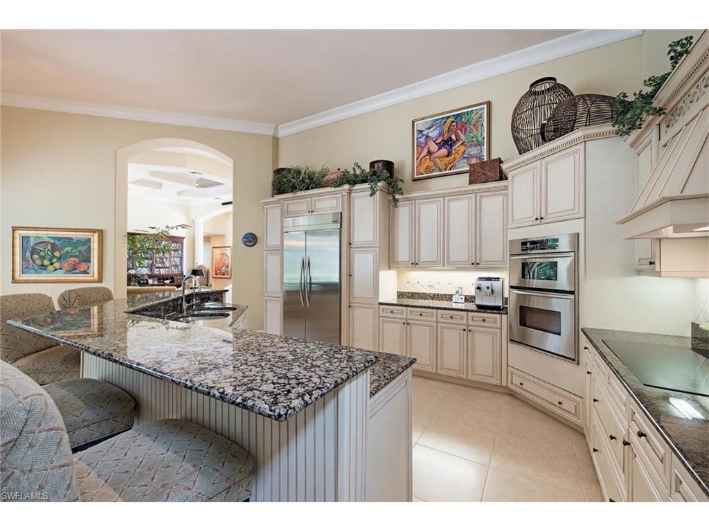1204 Pocantico Ln, Naples, FL 34110 (MLS #215072532) :: The New Home Spot, Inc.