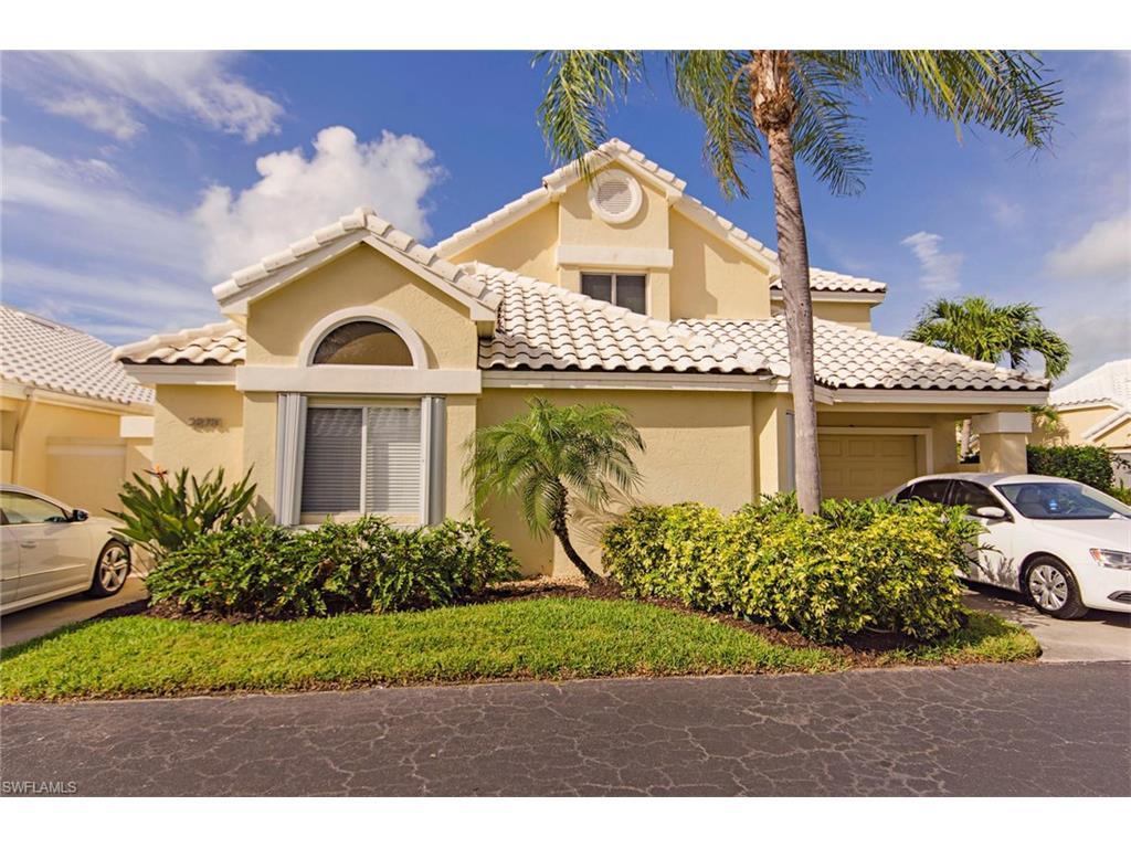 28781 Carmel Way, Bonita Springs, FL 34134 (MLS #215072998) :: The New Home Spot, Inc.