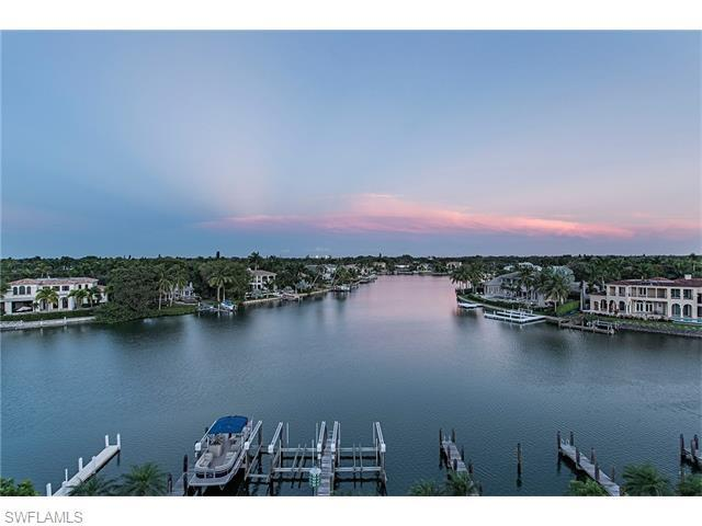 1900 Gulf Shore Blvd N #506, Naples, FL 34102 (#215073501) :: Homes and Land Brokers, Inc