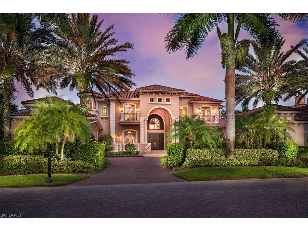 2576 Escada Dr, Naples, FL 34109 (MLS #216000436) :: The New Home Spot, Inc.