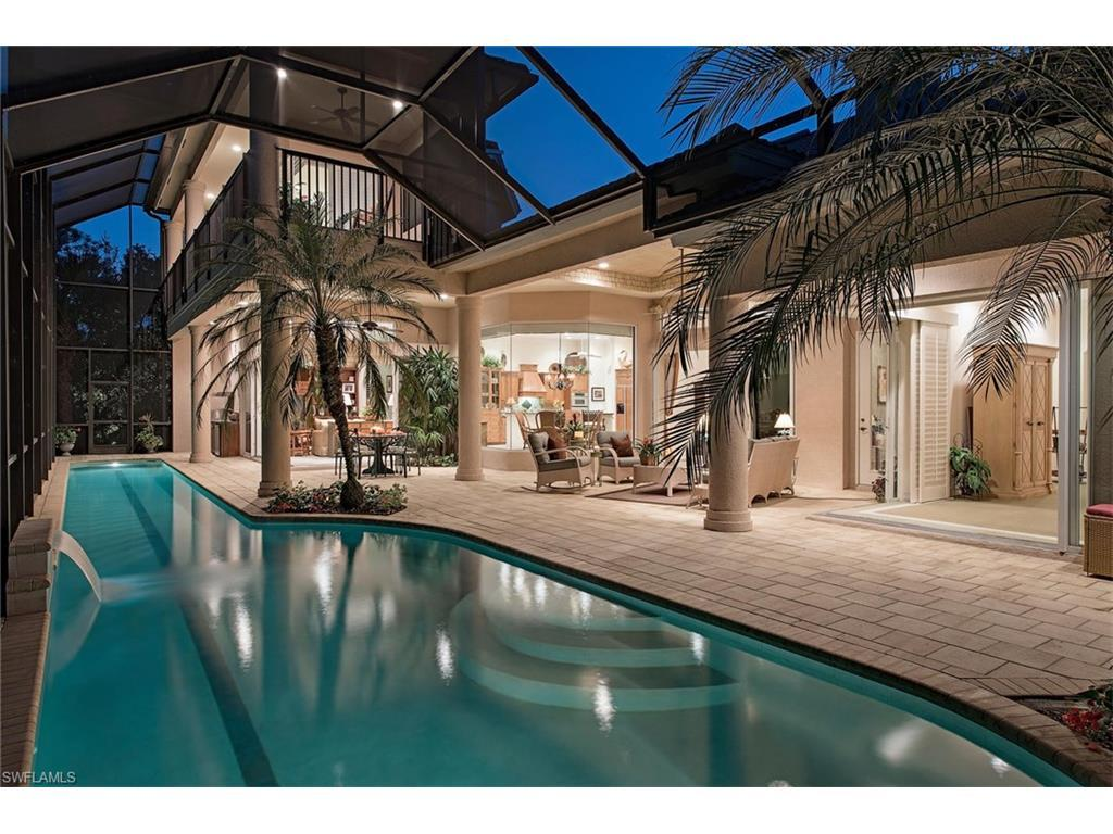 12387 Colliers Reserve Dr, Naples, FL 34110 (MLS #216002155) :: The New Home Spot, Inc.