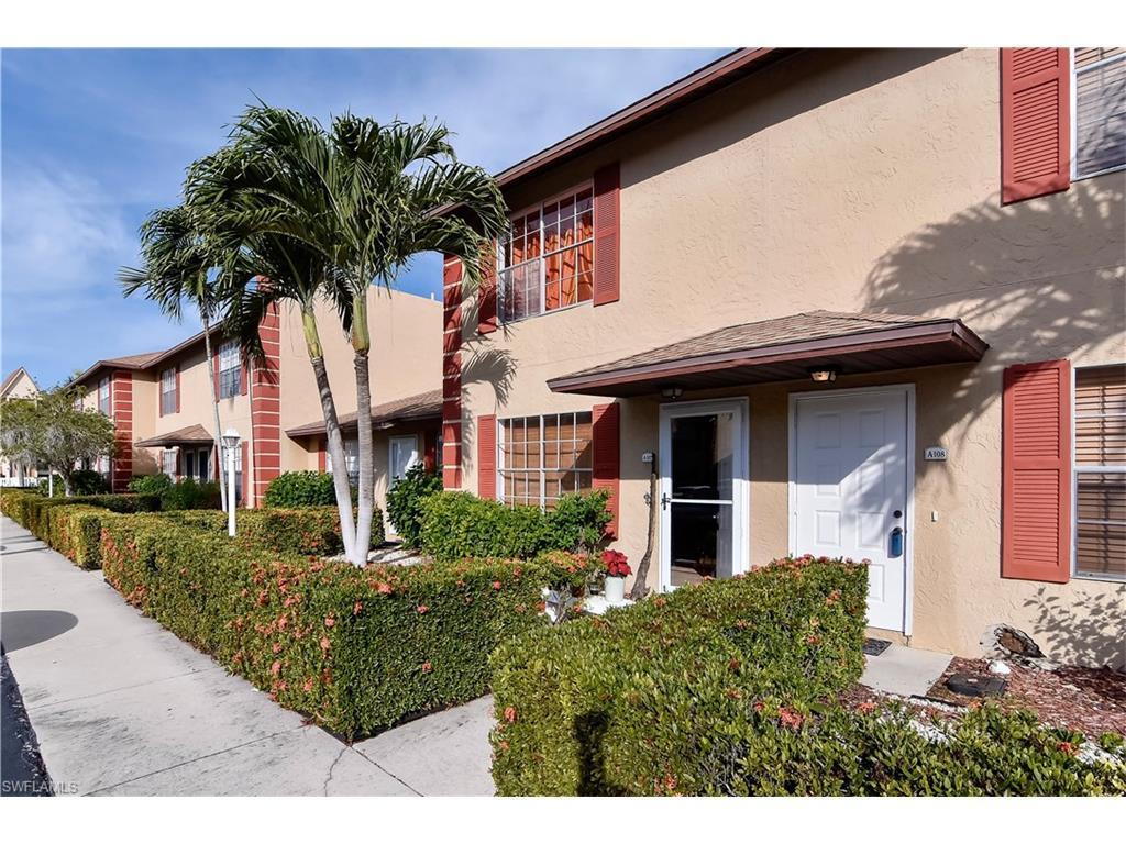 731 W Elkcam Cir A105, Marco Island, FL 34145 (#216003030) :: Homes and Land Brokers, Inc