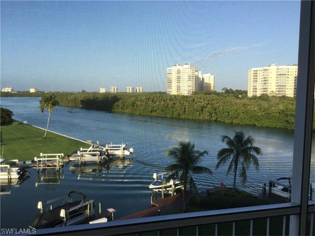 33 Bluebill Ave A-402, Naples, FL 34108 (#216004797) :: Homes and Land Brokers, Inc