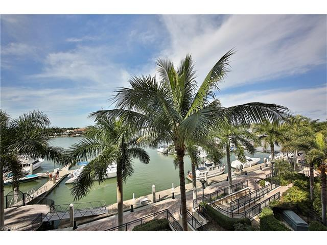 720 N Collier Blvd #404, Marco Island, FL 34145 (#216005161) :: Homes and Land Brokers, Inc