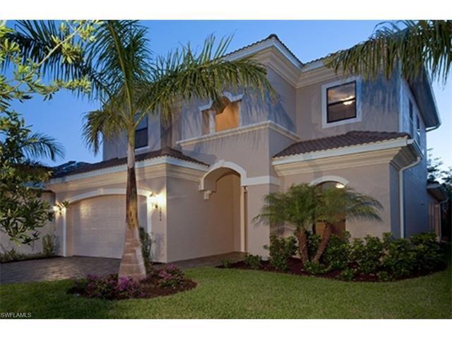 1626 Serrano Cir, Naples, FL 34105 (MLS #216006661) :: The New Home Spot, Inc.