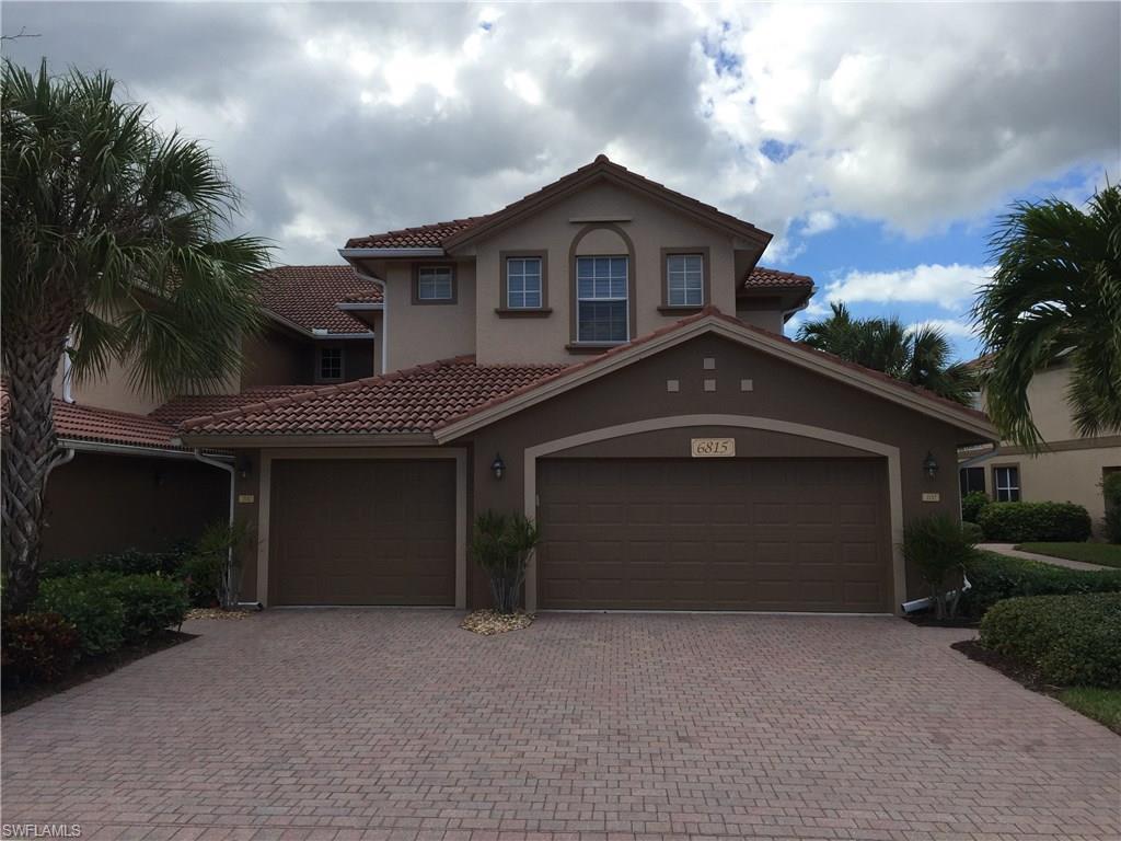 6815 Ascot Dr #102, Naples, FL 34113 (MLS #216006998) :: The New Home Spot, Inc.