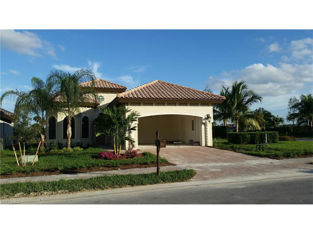 6542 Amarone Ln, Naples, FL 34113 (#216007733) :: Homes and Land Brokers, Inc