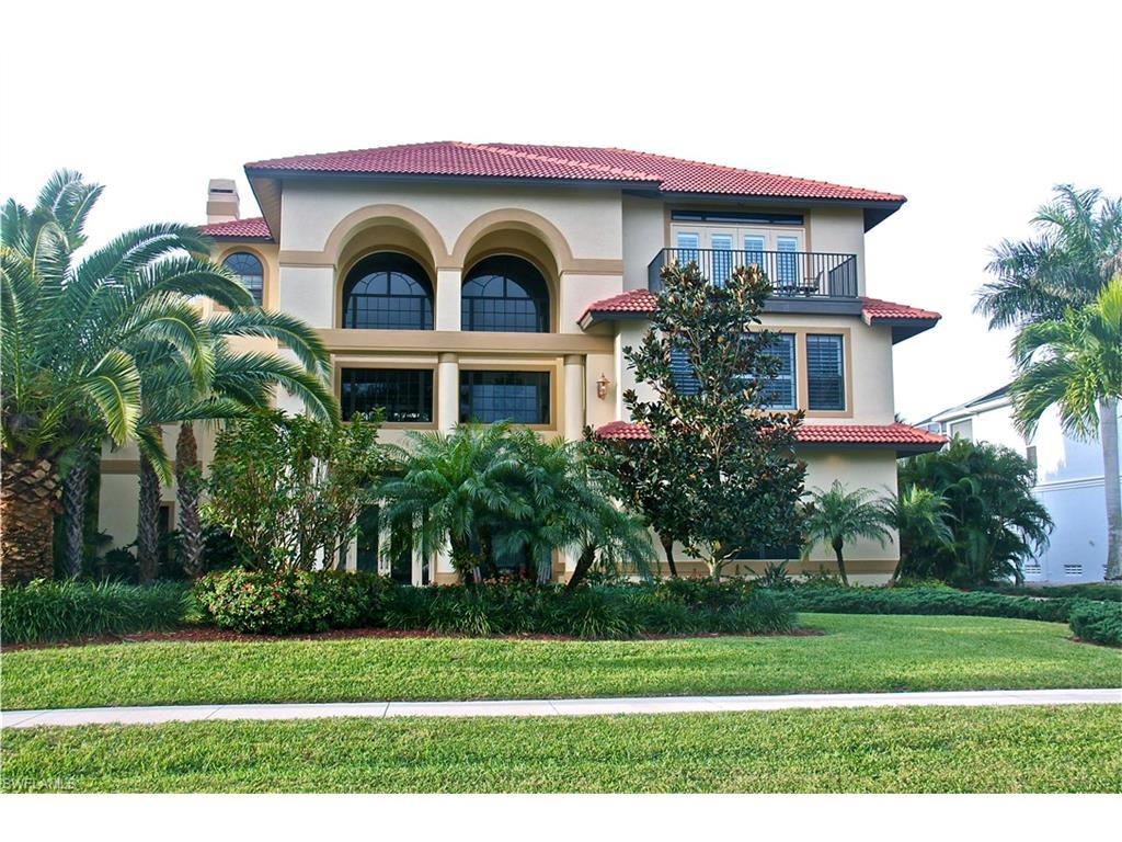516 Spinnaker Dr, Marco Island, FL 34145 (MLS #216008560) :: The New Home Spot, Inc.