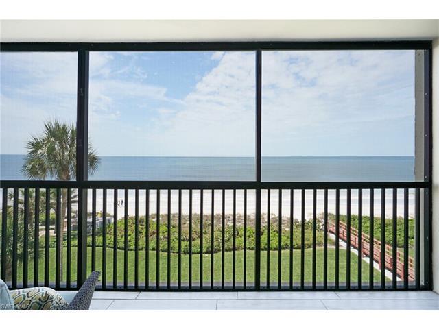 9375 Gulf Shore Dr #402, Naples, FL 34108 (MLS #216010082) :: The New Home Spot, Inc.