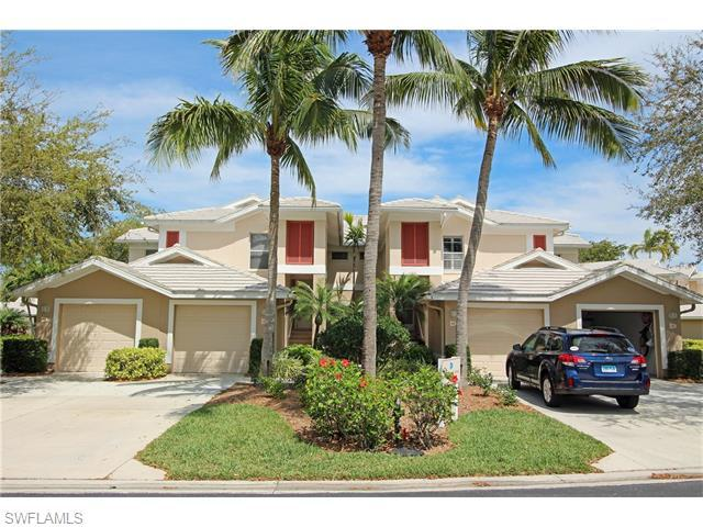 832 Carrick Bend Cir #201, Naples, FL 34110 (#216010973) :: Homes and Land Brokers, Inc